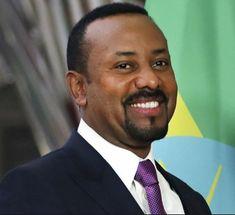 Ethiopian Prime Minister, Abiy Ahmed Ali wins Nobel Peace Prize for 2019 Political Reform, Political Prisoners, Nobel Peace Prize, Nobel Prize, Ethiopian People, Mikhail Gorbachev, Premier Ministre, Beginning Sounds
