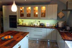 A Broadoak Sanded Kitchen - http://www.diy-kitchens.com/kitchens/broadoak-sanded/details/