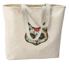 18.99$  Watch here - http://virsx.justgood.pw/vig/item.php?t=yuwrlpx52474 - Sugar Skull Cat New Large Tote Bag Travel Events Day of the Dead