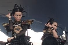 Band Group, We Are The Ones, Dominatrix, My Favorite Music, Punk, Concert, Babymetal, Goddesses, Bands