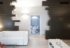 Apartment In Lucca, Italy By Studiovo Layout Lab