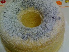 Receita Sobremesa : Bolo de iogurte no microondas de Dália