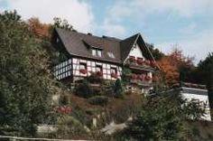 Villa Winterberg Hallenberg: Haus Koester im Herzen des Hochsauerlandes