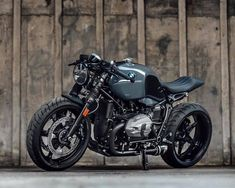 BMW R9T K-Speed 5