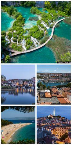 It's no surprise why Croatia is a bucket-list destination
