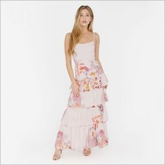 This stunning dress in Neverland is a great option for bridesmaid dresses, wedding guest dresses, every day dresses and for any type of event. Ruffle Dress, Ruffles, Day Dresses, Summer Dresses, Wedding Venue Inspiration, Wedding Ideas, Plum Pretty Sugar, Space Wedding, Easy Wear