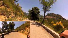 Col de la Madone - Full climb