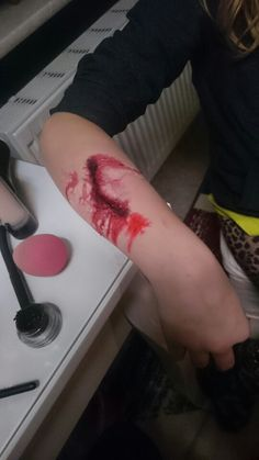 Did this yesterday on a friend..kinda proud of me