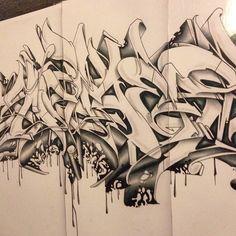 long story short… – Graffiti World Graffiti Pens, Graffiti Pictures, Graffiti Doodles, Graffiti Tattoo, Graffiti Writing, Best Graffiti, Graffiti Designs, Graffiti Wall Art, Graffiti Alphabet