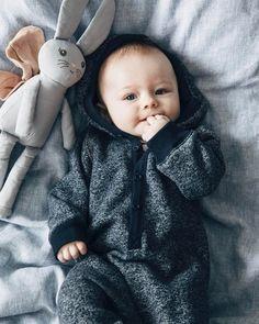 @ellosofficial Cozy and comfy clothes for newbies. Shop via link in bio. #elloskids #elloshome #elodiedetails #newin