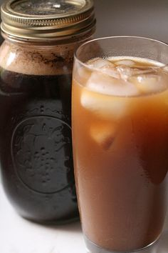 Cold Brew Coffee and Other Summer Food Trends