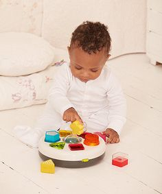 c8cb73c3ed1ef3 little minds will enjoy a gentle workout with this shape sorter
