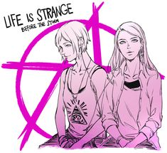 """blackteaddg: """"LIS - BTS doodle :) (just playing first episode… """""""