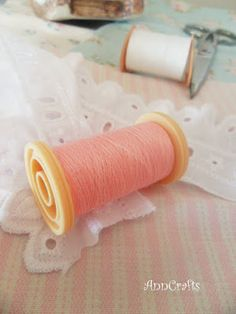 AnnCrafts Atelier - My Inspiration, My Craftroom