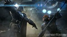batman arkham origins - Google Search