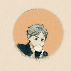 @voidxanim - ドキドキ | haikyuu!! - sugawara [ #haikyuu #haikyuuanime #haikyuumanga #sugawara #anime #animeedit ] -αgne