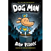 Free eBook Dog Man: From the Creator of Captain Underpants (Dog Man Author Dav Pilkey Dog Man Book, Man And Dog, New York Times, Captain Underpants, Dav Pilkey Dog Man, Grimm, Tapas, Giant Dogs, Lego Minecraft