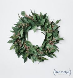 Our wreaths are made with high quality, artificial flowers, greenery, and elements. This listing is for ONE wreath, but you can add as many as you need to your cart. These artificial wreaths make beautiful home decor accents and are also great for wedding decor, wedding