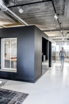 Design Studio Nu - Decom Office