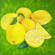 Emotion-Art - Citrus