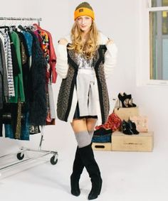 How To Layer Winter Clothes | Refinery29