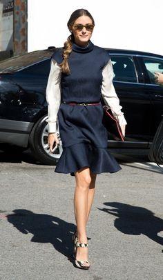 42 Trucos De Estilo De Olivia Palermo Para Imitar Esta Primavera | Cut & Paste – Blog de Moda