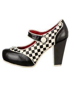 Super seje Lola Ramona Angle pumps Lola Ramona Højhælede sko til Damer til hverdag og fest