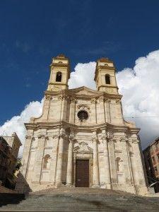 The Sagra of Saint Efisio