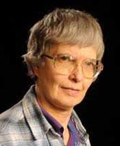 Dr. Kathy Rages, SETI