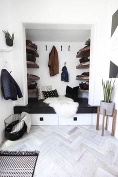 Love a closet transf