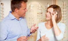 d61a16dd8900 Groupon -   49 for Eye Exam and  150 Towards Prescription Glasses at  Heights Eyecare and