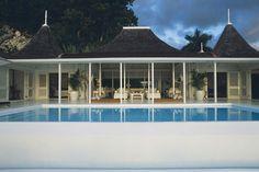 Stay at Ralph Lauren's Villa
