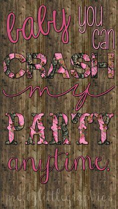 Luv pink camo Luke Bryan Quotes bd7e35618