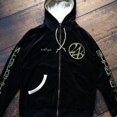Zip Hoodie 24 Karats  Size L VGC 65$ shipped