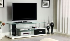 TV Stand CM5814-TV