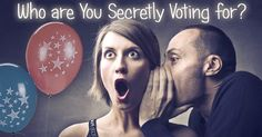 Take the Quiz to Find out Who You Secretly Voted for! Fun Quizzes, How To Find Out, Movies, Movie Posters, Films, Film Poster, Cinema, Movie, Film