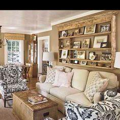 Beautiful room!!!