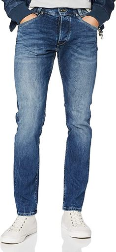 HEUREKA !  Bekleidung, Herren, Jeanshosen Pepe Jeans, Denim Fashion, Men's Style, Pants, Man Jeans, Clothing, Summer, Male Style, Trouser Pants