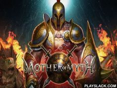 Mother Of Myth  Android Game - playslack.com , a superb world of primitive Greek collection. Use all strength of gods in battles with enemies.