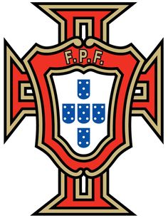 Portugal Portuguese Football Federation FPF F. sticker decal 4 x 5 Portugal Logo, Portugal Team, Portugal Soccer, Football Team Logos, Football Soccer, Soccer Teams, Sports Logos, Cristiano Ronaldo, China