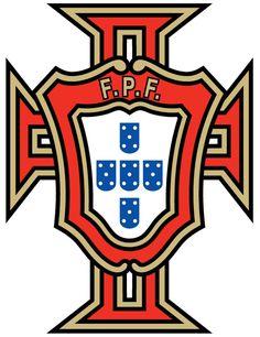 Portuguese Football Association & Portugal National Team Logo [EPS File]