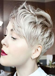 Ultimate Short Hairstyles for Long Faces 2018