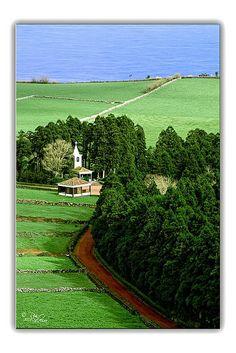 Ilha S, Jorje por Rui Silveira