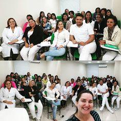Nova turma de TÉCNICO EM ESTÉTICA Parabéns por essa conquista; o IVV cumprimenta os futuros profissionais!  Sejam muito bem vindos! :)  Conheça nossos CURSOS http://institutovaleriavaz.com.br/cursos/ Curta nossa FAN PAGE https://www.facebook.com/InstitutoValeriaVaz
