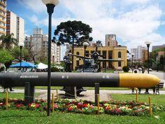 Praça do Expedicionário