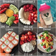 Healthy Recipes Nothing feels better than finally be back to my daily workouts and healthy eating FOOD DIARY from t - Health and Nutrition Healthy Eating Recipes, Healthy Meal Prep, Daily Meal Prep, Meal Recipes, Stay Healthy, Healthy Snacks, Comidas Fitness, Sports Food, Balanced Meals