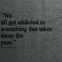 Yes! THIS >>>> Ask, not why the addiction, but why the pain? http://wp.me/p5nnb-ahP via @BeyondMeds