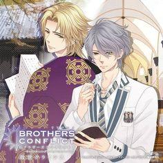 Iori Brothers Conflict