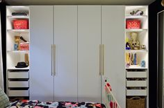 1000 Images About Ideas For J On Pinterest Pax Wardrobe No Closet And Diy