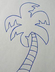 Pineapple Door Hanger Ideas